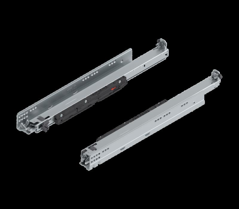 Movento Blumotion geleider lengte 420mm, inclusief koppelingen