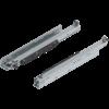 Movento Blumotion geleider lengte 550mm, inclusief koppelingen