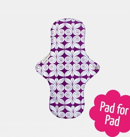 EcoFemme DayPad Natural
