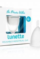 Lunette Cup size 2 - menstruatiecup