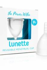 Lunette Cup size 1 - menstruatiecup