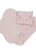 Imse Vimse® Active Slim Pink Halo