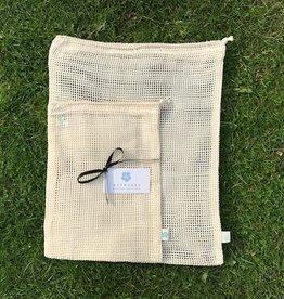 Minnebee Netzakje Organic Cotton