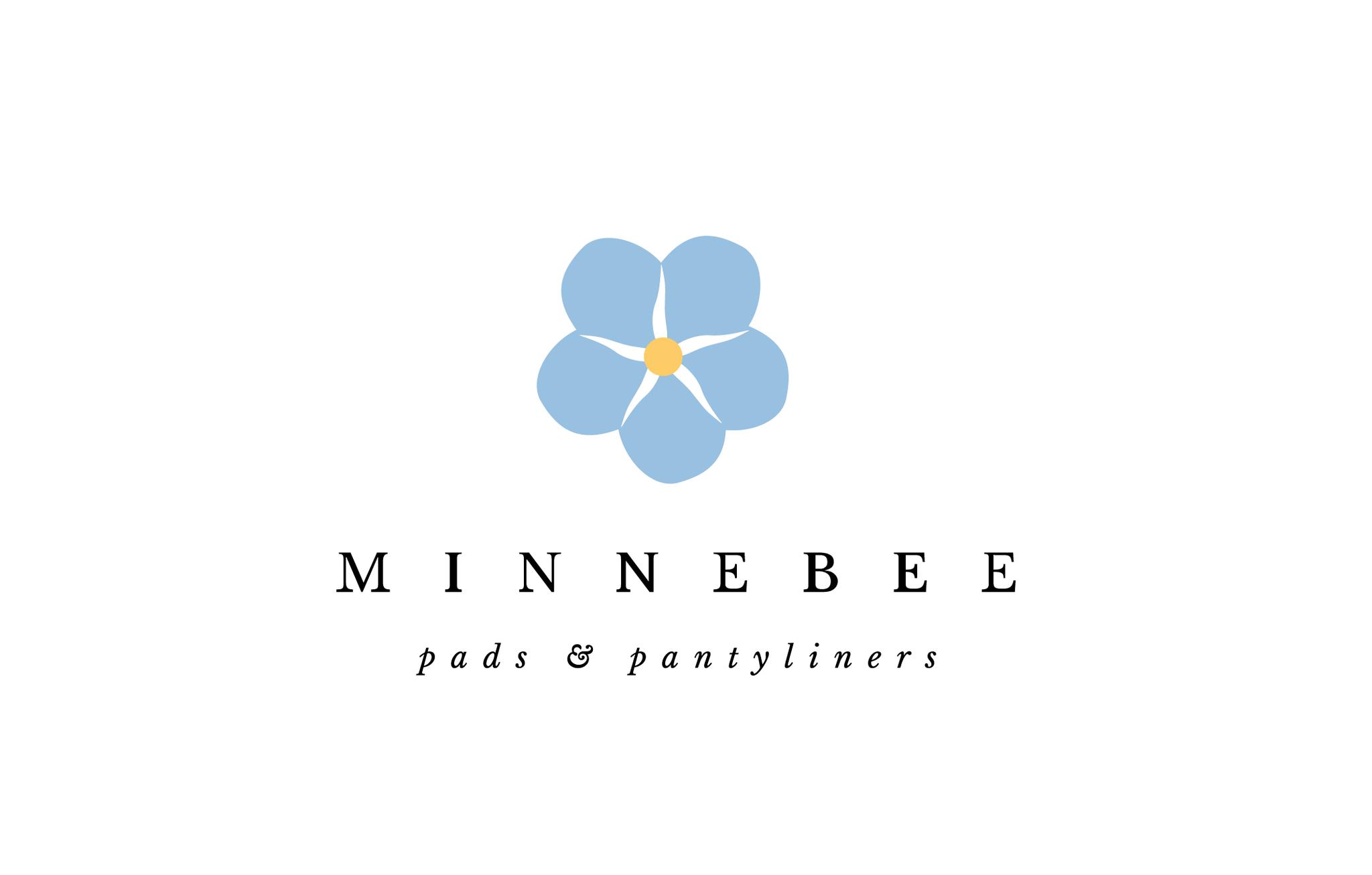 Minnebee Pantyliners Mini - 3 stuks