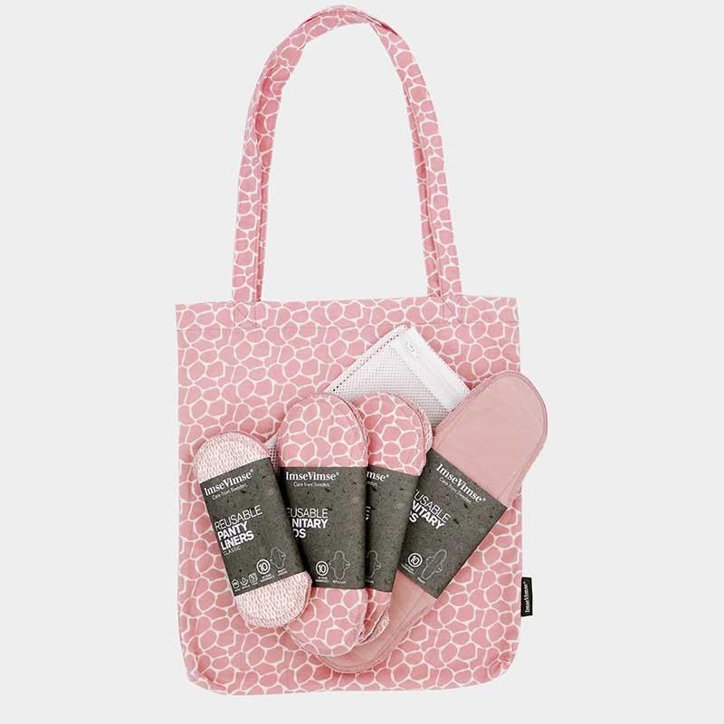 Imse Vimse® Start Kit  Blossom
