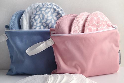 Imse Vimse® Mini Wetbag  Blossom - reiszakje