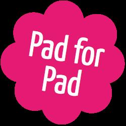 EcoFemme Foldable Pad