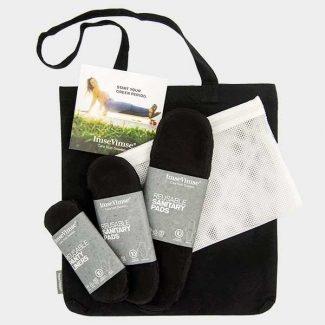 Imse Vimse® Start Kit  Black