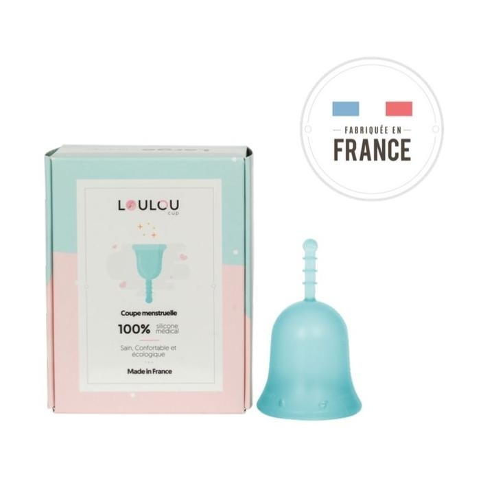 LouLou Cup Soft