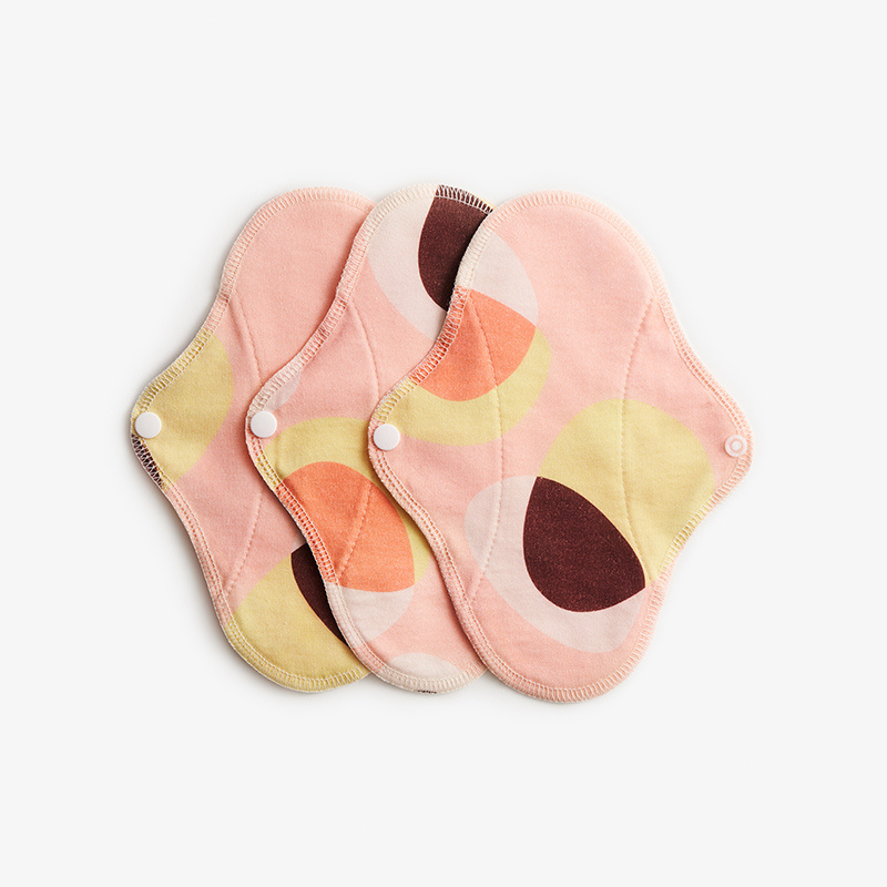 Imse Vimse® Pantyliners Active