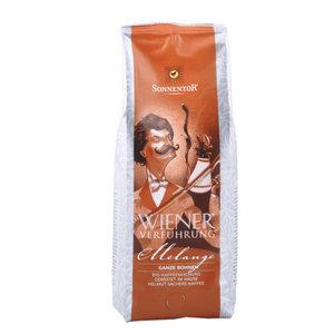 Sonnentor Koffie melange gemalen Weense verleiding bio 500gr.