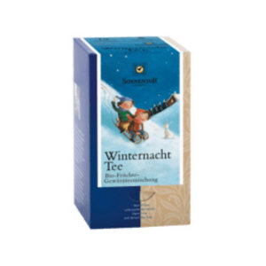 Sonnentor Winternacht thee bio 45gr. 18 stuks