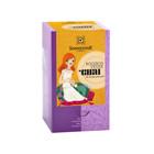 Sonnentor Chai Rooibosvuur thee bio, 20 stuks