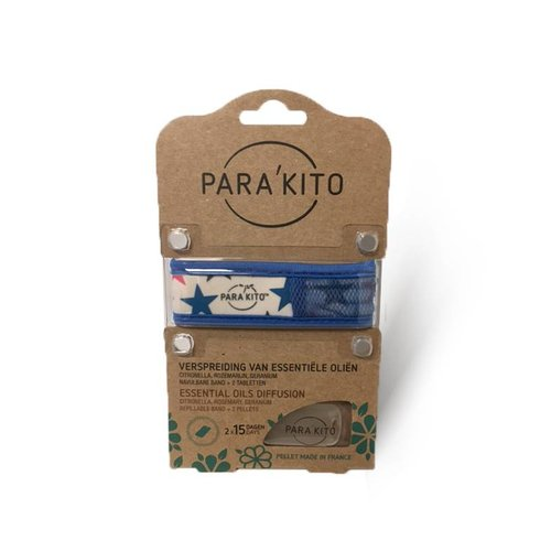 Para'kito Para'Kito WB Design Blauw