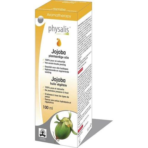 Physalis Jojoba olie, 100ml