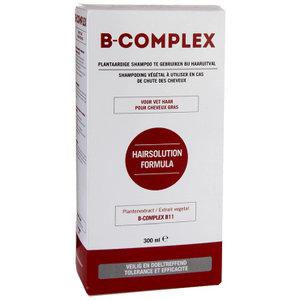 B-Complex Shampoo Vet Haar