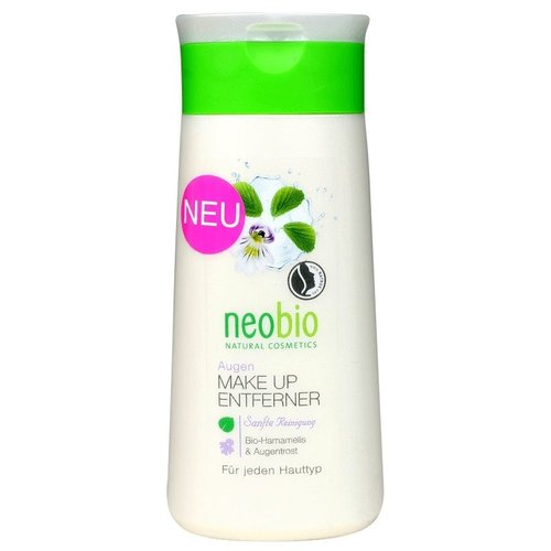 Neobio Neobio Make up remover 150ml