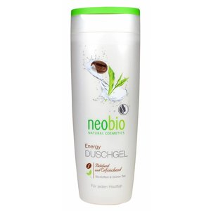 Neobio Neobio Douchegel Energy 250ml