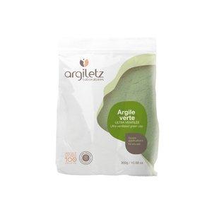 Argiletz GROENE KLEI SUPERFIJNE [GROEN], 300 gram