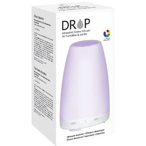 Drop Ultrasonic Verstuiver A Paars - 7 kleuren