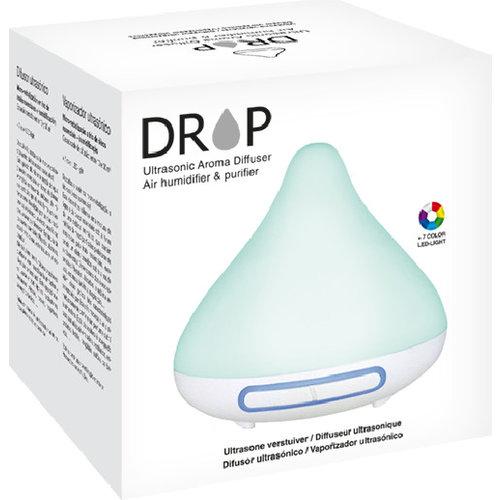 Drop Ultrasonic Verstuiver B Groen - 7 kleuren