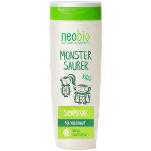 Neobio Kids Shampoo