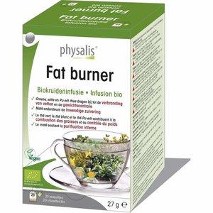 Physalis Fat Burner infusie  20st