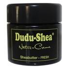 Dudu Shea Sheabutter 100% - fresh (koudgeperst/icada) 100ml