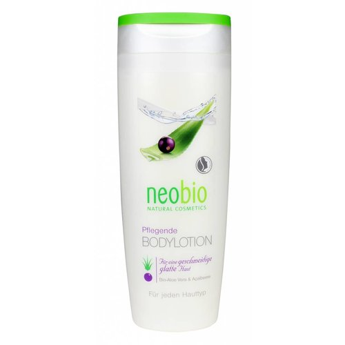 Neobio Neobio verzorgende Body lotion 250 ml
