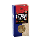 Sonnentor Steak That BBQ Kruiden BIO 50gr