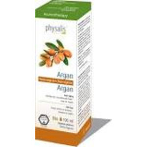 Physalis Arganolie BIO 100ml