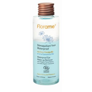 Florame Florame Waterproof Eye Make-up Remover 110 ml BIO