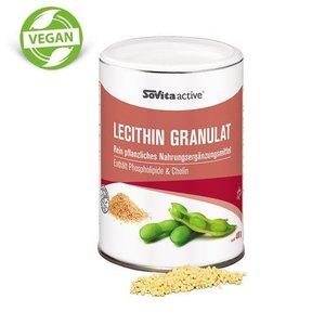 Sovita active Lecithine granulaat 100%  400gr