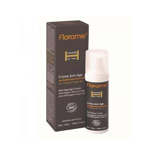 Florame Anti-Ageing cream 30 ml BIO