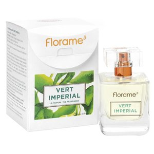Florame Vert Impérial 50ml perfumes BIO