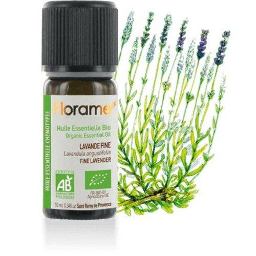 Florame Lavendel (fijn) 10 ml BIO