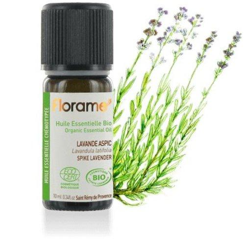 Florame Lavendel ( Aspic) 10 ml BIO
