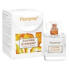 Florame Chypre d'Orient 50 ml perfumes BIO
