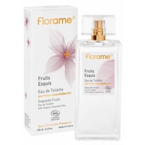 Florame Florame Exquisite Fruits eau de toilette 100ml BIO