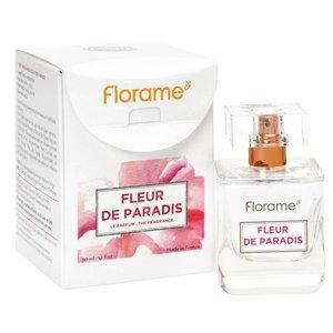Florame Fleur de Paradis eau de parfum 50ml BIO