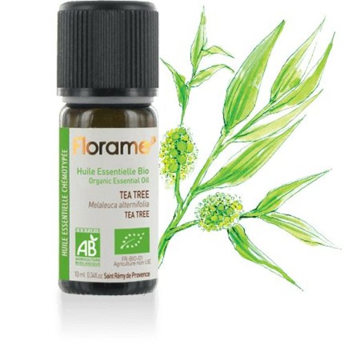 Florame Tea Tree BIO 10ml