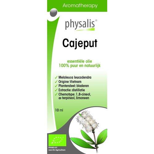 Physalis Physalis Cajeput
