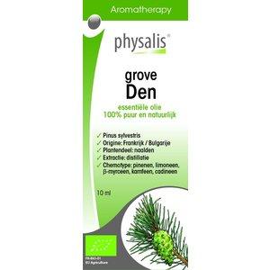 Physalis Physalis Grove Den
