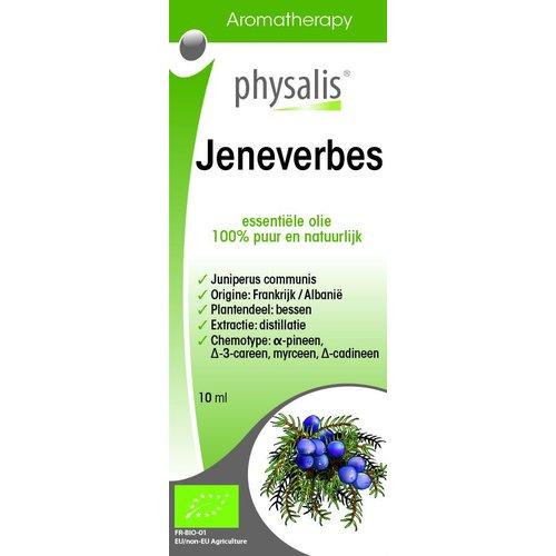 Physalis Physalis Jeneverbes