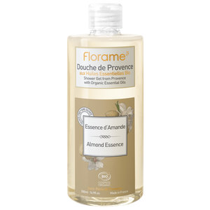 Florame Douchegel Amandel BIO 500ml