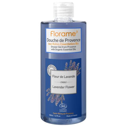 Florame Douchegel Lavendel BIO 500ml