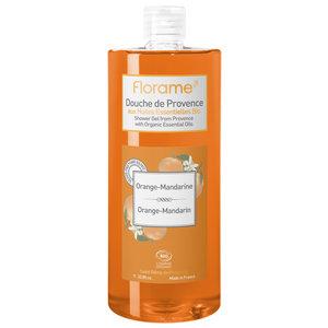 Florame Douchegel Sinaasappel/Mandarijn BIO 1000ml