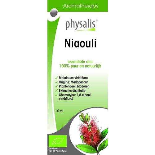 Physalis Physalis niaouli