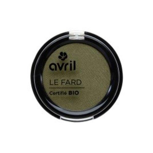 Avril oogschaduw Marécage 2,5 gr BIO
