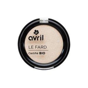 Avril oogschaduw Désert 2.5 gr BIO
